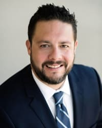 Top Rated Personal Injury Attorney in Encino, CA : Jared A. Barry