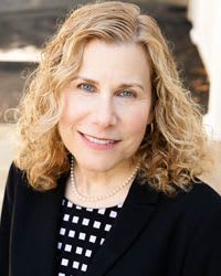 Top Rated Family Law Attorney in Blue Bell, PA : Cynthia Weiss Stein