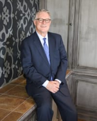 Top Rated Business & Corporate Attorney in Indianapolis, IN : Richard M. Hall