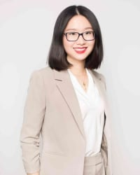 Top Rated Business & Corporate Attorney in New York, NY : Hui Zeng