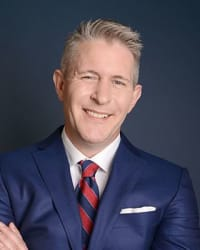 Top Rated Personal Injury Attorney in Sioux Falls, SD : Brendan V. Johnson