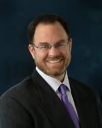 Top Rated Employee Benefits Attorney in Houston, TX : Ian Scharfman