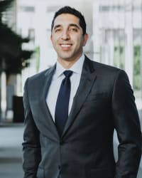 Top Rated Personal Injury Attorney in Irvine, CA : Samer Habbas