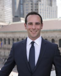 Top Rated Employment Litigation Attorney in Boston, MA : Benjamin Flam