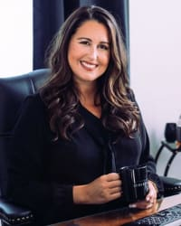 Top Rated Family Law Attorney in Buffalo, NY : Jamie G. Leberer