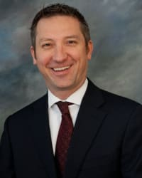 Top Rated Workers' Compensation Attorney in Plymouth, MI : Andrew D. Stacer
