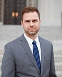 Top Rated Criminal Defense Attorney in Saint Louis, MO : Lucas Glaesman