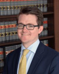 Top Rated Civil Litigation Attorney in New Haven, CT : Brendan Nelligan