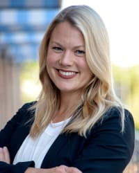 Top Rated Family Law Attorney in Bloomington, MN : Sophia Grotkin