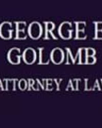 Top Rated Employment & Labor Attorney in Baltimore, MD : George E. Golomb