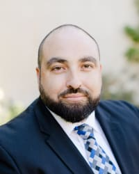 Top Rated Family Law Attorney in San Diego, CA : Frank J. Terrazas