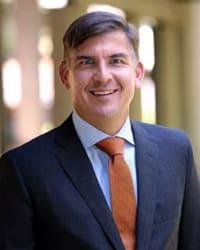 Top Rated Medical Malpractice Attorney in Atlanta, GA : Erik Olson