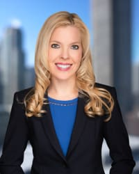 Top Rated Health Care Attorney in Arlington Heights, IL : Shauna M. Martin