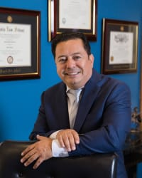 Top Rated Civil Rights Attorney in Tustin, CA : Angel J. Carrazco