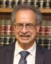 Top Rated Construction Litigation Attorney in New York, NY : Kalvin Kamien