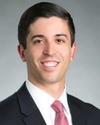 Top Rated Civil Litigation Attorney in Cumming, GA : Jonah B. Howell