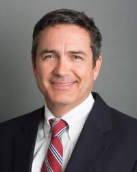 Top Rated Appellate Attorney in Austin, TX : Jon Michael Smith