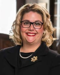 Top Rated Family Law Attorney in Oklahoma City, OK : Amy Lauren Howe