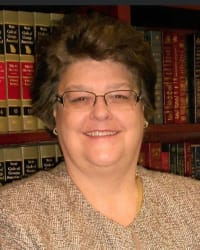 Top Rated Personal Injury Attorney in Atlanta, GA : Mary Aunita Prebula