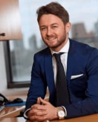 Top Rated Personal Injury Attorney in New York, NY : Darren T. Moore
