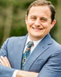 Top Rated Personal Injury Attorney in Marietta, GA : J. Wickliffe