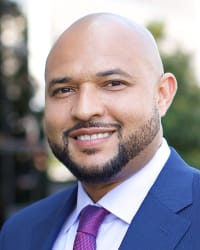Top Rated Personal Injury Attorney in Dallas, TX : Sadat Montgomery
