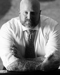 Top Rated Criminal Defense Attorney in Chesterfield, MO : Richard Walker