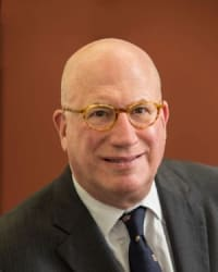 Top Rated Business Litigation Attorney in Beverly, MA : Richard M. Gelb