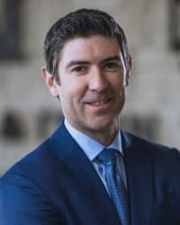 Top Rated Business Litigation Attorney in Houston, TX : Caj D. Boatright