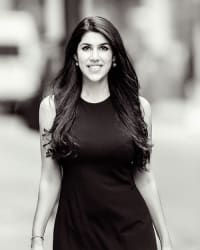 Top Rated Entertainment & Sports Attorney in New York, NY : Shalizeh Sadig Romano