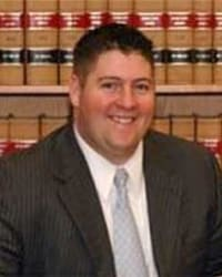 Top Rated Family Law Attorney in Buffalo, NY : Timothy J. Hennessy