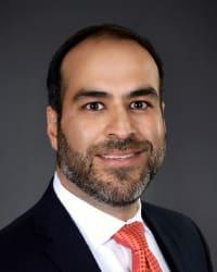 Top Rated Estate & Trust Litigation Attorney in Houston, TX : Kenneth A. Krohn