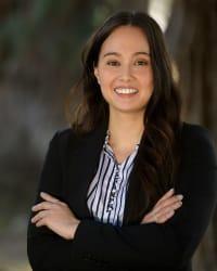 Top Rated Business Litigation Attorney in Sacramento, CA : Samantha Pranatadjaja