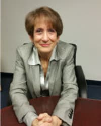 Top Rated Family Law Attorney in New York, NY : Jill Levi