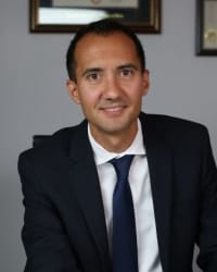 Top Rated Criminal Defense Attorney in Saint Paul, MN : John T. Arechigo