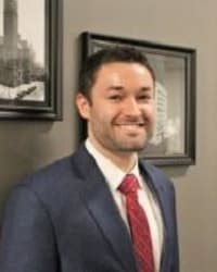 Top Rated Personal Injury Attorney in Indianapolis, IN : Tyler Zipes