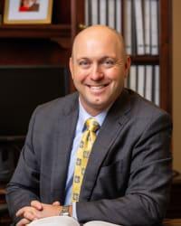 Top Rated General Litigation Attorney in Marietta, GA : Justin O'Dell