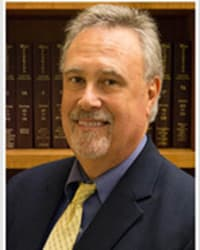 Top Rated Family Law Attorney in Weston, FL : Evan H. Baron