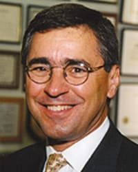 Top Rated Personal Injury Attorney in Hackensack, NJ : Donald A. Caminiti