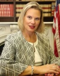 Top Rated Family Law Attorney in New York, NY : Carrie Anne Cavallo