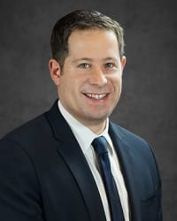 Top Rated General Litigation Attorney in Nashville, TN : Jason Gichner