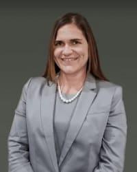 Top Rated Medical Malpractice Attorney in Saint Petersburg, FL : Nicole Ziegler