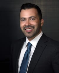 Top Rated Business Litigation Attorney in Los Angeles, CA : Oscar Ramirez