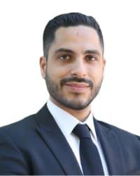 Top Rated General Litigation Attorney in Encino, CA : Itamar B. (Eddie) Tehrani