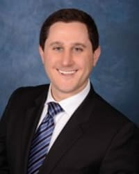 Top Rated Personal Injury Attorney in Freehold, NJ : Jonathan A. Ellis