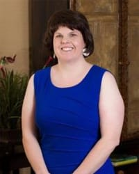 Top Rated Family Law Attorney in Charlotte, NC : Kelli Y. Allen