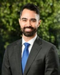 Top Rated Immigration Attorney in Washington, DC : Cameron Chong