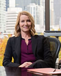 Top Rated Personal Injury Attorney in Seattle, WA : Cydney Campbell Webster