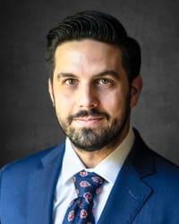 Top Rated Workers' Compensation Attorney in Atlanta, GA : David Hurtado