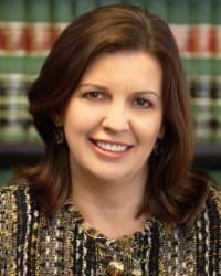 Top Rated Social Security Disability Attorney in Atlanta, GA : Lisa Siegel